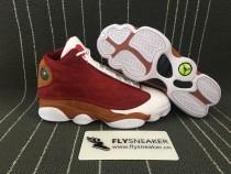 Authentic Air Jordan 13 Bin