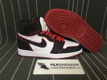 """Authentic Air Jordan 1GS """"Meant To Fly"""