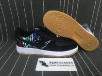 Nike Air Force 1 Low x Cactus Jack