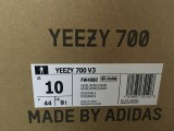 "Authentic Yeezy 700 V3 Boost  ""Azael"""