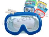 Aquat Swim goggles Dive Mask