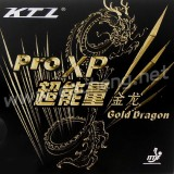 KTL Pro XP Gold Dragon