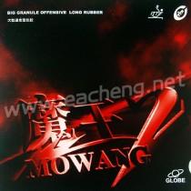 Globe Mo Wang II