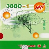 Dawei 388C-1 King of Medium Topsheet
