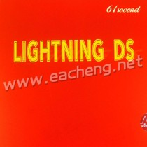 61second Lightning DS NON-TACKY