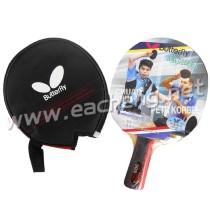 Butterfly TBC303 penhold short handle CS