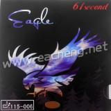 61second Eagle