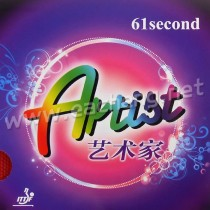 61second ARTIST