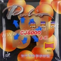 Palio CJ8000 42-44°