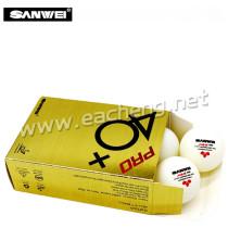 Sanwei 3-Star ABS 40+ PRO