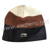 Li Ning AMZF066-1 Knitted hat