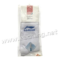 1 pair of LiNing AWLF009-1 Sports Socks