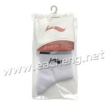 1 pair of Li-Ning  3WLD077-2  Sports Socks