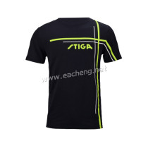 Stiga sportswear quick dry short sleeved