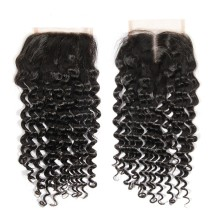 Most Popular Curly Wave Hair Closures at Cheap Price