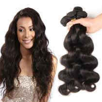 Cheap Malaysina Virgin Body Hair 300g