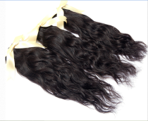 Cheap Malaysian Natural Wave Virgin Hair