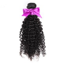 100%Human Hair  Indian Virgin Deep Curl 100g