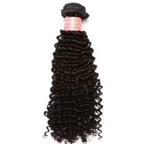 Peruvian Virgin Hair Deep Curl 100g