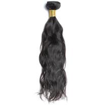 Reasonable Price Brazilian Natural Wave Virgin Hair 100g