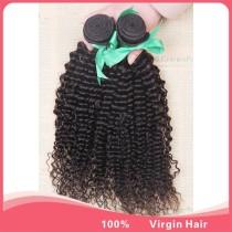 Best Peruvian Deep Curl Virgin Hair 200g