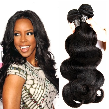 200g  Peruvian Virgin Hair Body Wave