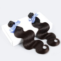 Fashion Indian Body Wave Weave 200g