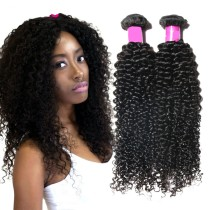 Peruvian Curly Wave Virgin Hair 200g