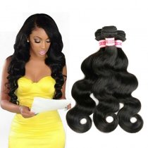 Quality Bazilian Body Wave 3pcs