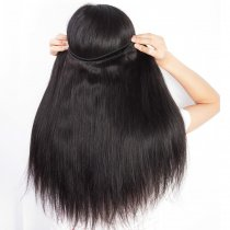 3pcs Best Peruvian Silky Straight Virgin Hair