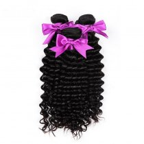Factory Wholesale Price Malaysian Virgin Deep Wave
