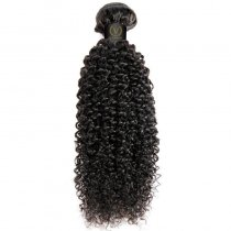 Malaysian Kinky Curl Virgin Hair 100g
