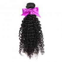 100%Human Hair  Indian Virgin Deep Curl 100g