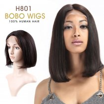 360 BOB Full Lace Wig  Fashionable Hairstyle