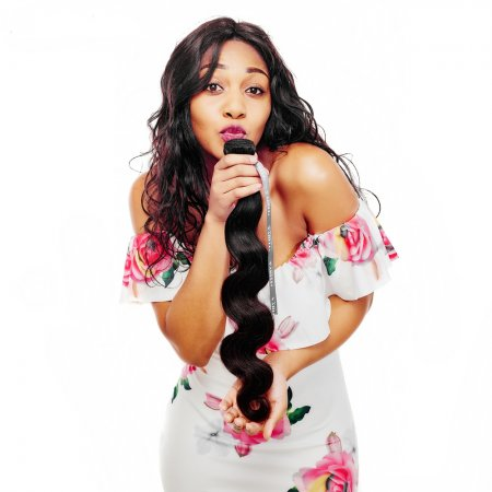 Affordable Brazilian Body Wave 100g