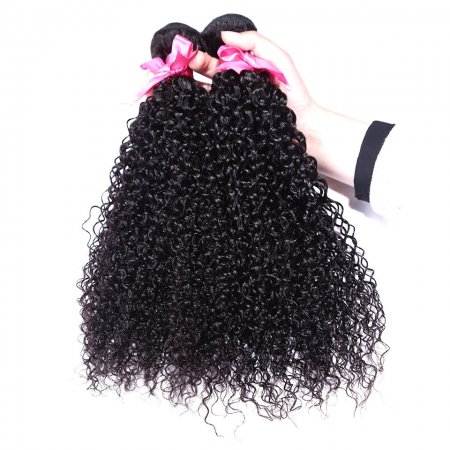 Malaysian Curly Virgin Hair 200g