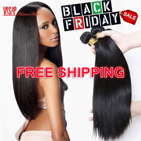 3pcs Brazilian Silky Straight 300g