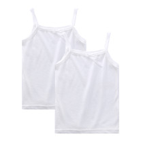 Bossail Kids Series Little Girls' 2-3 Pack Undershirt Soft Cotton Camisole Tank Tops
