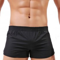 Men's Swim Trunks Beach Shorts(1 pack)