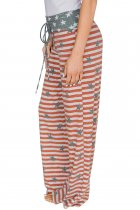 Closecret The American Dream Striped Lounge Pants