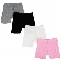 Bossail Kids Series Little Girls' Modal Boyshort Panties