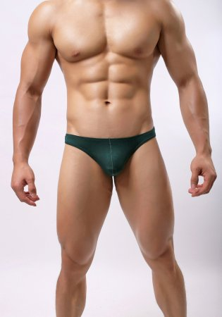Closecret Modal G-String Sexy Men Modal Briefs Sexy Thongs Underwear