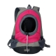 Pet Carrier Backpack,Breathable Double Shoulder Puppy Bags Knapsack Packsack Travelling Pet Holder Bag for Dogs,Cats Small Pets