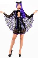 Vamp Bat Costume L15378