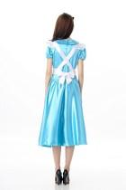 Adult Alice Costume Deluxe L15394
