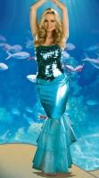 Sea Diva Costume L1269
