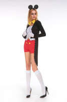 Mousy Maiden Costume L15262