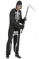 Horror Skeletons fancy costumes for Men