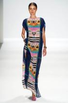 Fashion Chiffon Beach Dress L51271