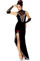 Dia De Muertos Costume L15388